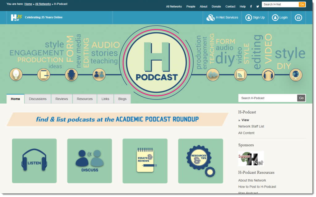 H-Podcast
