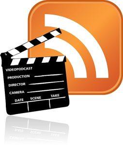Vodcast logo